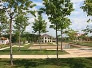 Коттеджный поселок Chateau Souverain (Шато Соверен)
